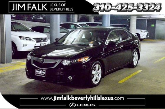 2010 Acura TSX 2.4:24 car images available