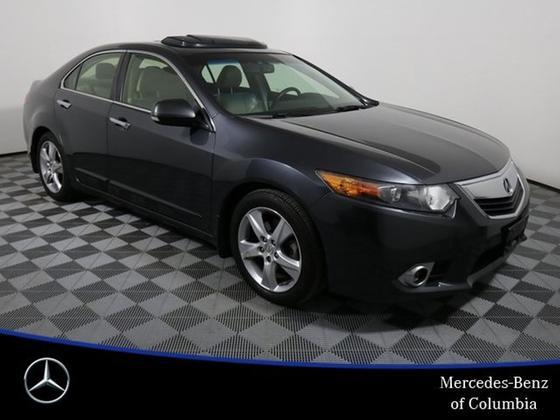 2012 Acura TSX 2.4:24 car images available