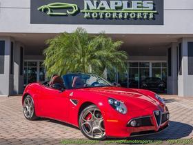 2009 Alfa Romeo 8C :24 car images available