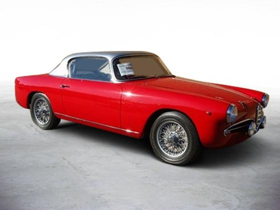 1957 Alfa Romeo Classics 1900 SSC:20 car images available