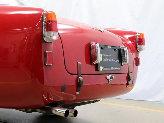 1957 Alfa Romeo Classics 1900 SSC