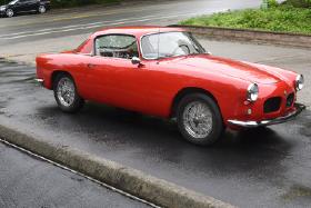 1957 Alfa Romeo Classics 1900C SS