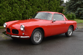 1957 Alfa Romeo Classics 1900C SS:6 car images available