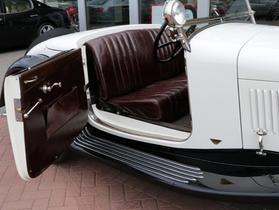 1932 Alfa Romeo Classics 6C 1750