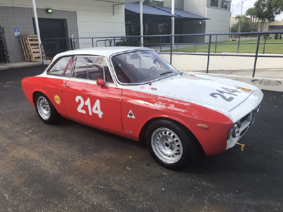 1965 Alfa Romeo Classics GTA:14 car images available