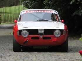 1965 Alfa Romeo Classics GTA