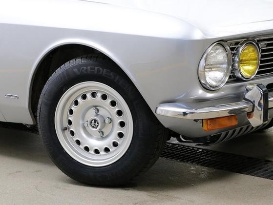 1974 Alfa Romeo Classics GTV