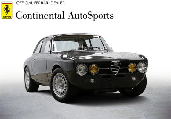 1969 Alfa Romeo Classics GTV:24 car images available