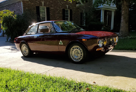 1974 Alfa Romeo Classics GTV:12 car images available