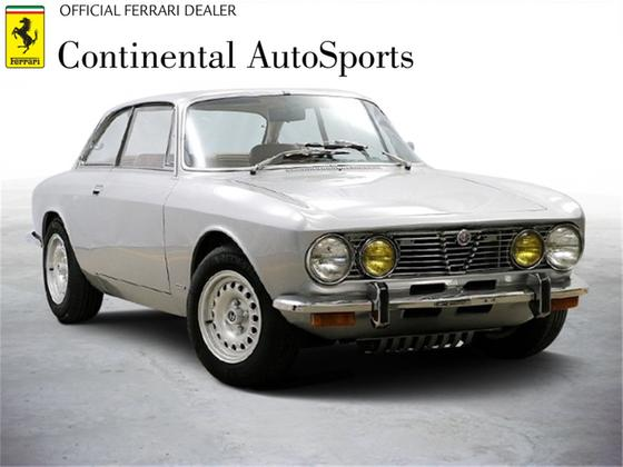 1974 Alfa Romeo Classics GTV:24 car images available