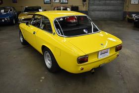 1969 Alfa Romeo Classics GTV