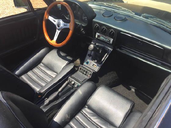 1988 Alfa Romeo Classics Spider Veloce