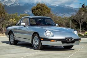 1987 Alfa Romeo Classics Spider:24 car images available