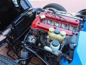 1978 Alfa Romeo Classics TZ1