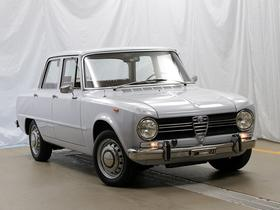 1970 Alfa Romeo Giulia :24 car images available