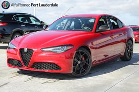 2020 Alfa Romeo Giulia :18 car images available