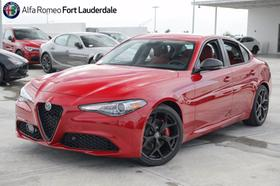 2020 Alfa Romeo Giulia :19 car images available