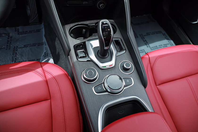 2021 Alfa Romeo Giulia