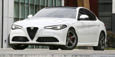 2022 Alfa Romeo Giulia  : Car has generic photo