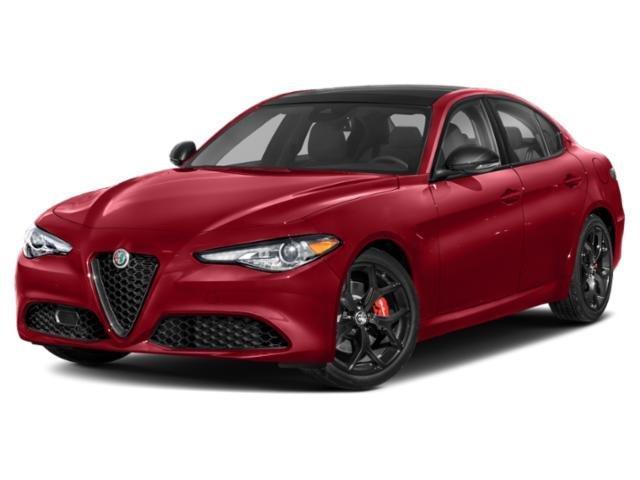 2022 Alfa Romeo Giulia :2 car images available