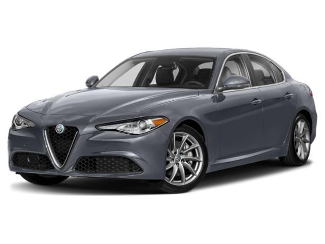 2018 Alfa Romeo Giulia Ti Lusso:13 car images available