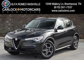 2018 Alfa Romeo Stelvio :24 car images available