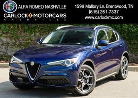 2018 Alfa Romeo Stelvio :24 car images available