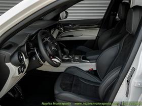 2020 Alfa Romeo Stelvio Quadrifoglio