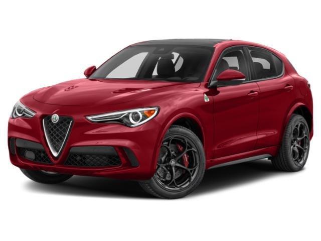 2022 Alfa Romeo Stelvio Quadrifoglio:2 car images available