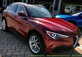 2019 Alfa Romeo Stelvio Ti Lusso:12 car images available