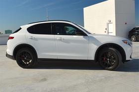 2019 Alfa Romeo Stelvio Ti Sport
