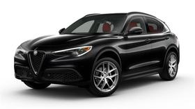 2019 Alfa Romeo Stelvio Ti Sport:3 car images available