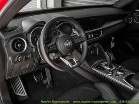 2020 Alfa Romeo Stelvio Ti Sport