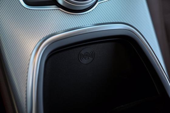 2021 Alfa Romeo Stelvio Ti Sport