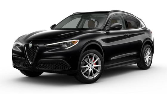 2019 Alfa Romeo Stelvio Ti:3 car images available