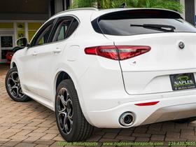 2020 Alfa Romeo Stelvio Ti