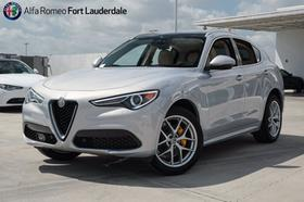2021 Alfa Romeo Stelvio Ti:21 car images available