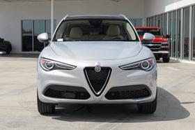 2021 Alfa Romeo Stelvio Ti