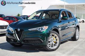 2021 Alfa Romeo Stelvio Ti:20 car images available