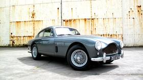 1958 Aston Martin Classics DB2/4:5 car images available