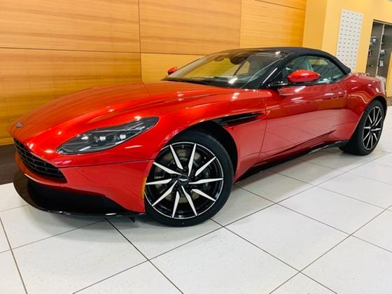 2019 Aston Martin DB11 :13 car images available