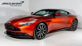 2017 Aston Martin DB11 :22 car images available