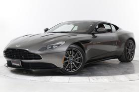 2017 Aston Martin DB11 :24 car images available