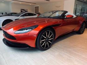 2019 Aston Martin DB11 :6 car images available