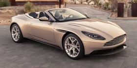 2019 Aston Martin DB11  : Car has generic photo