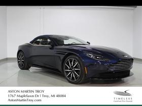 2019 Aston Martin DB11 :19 car images available