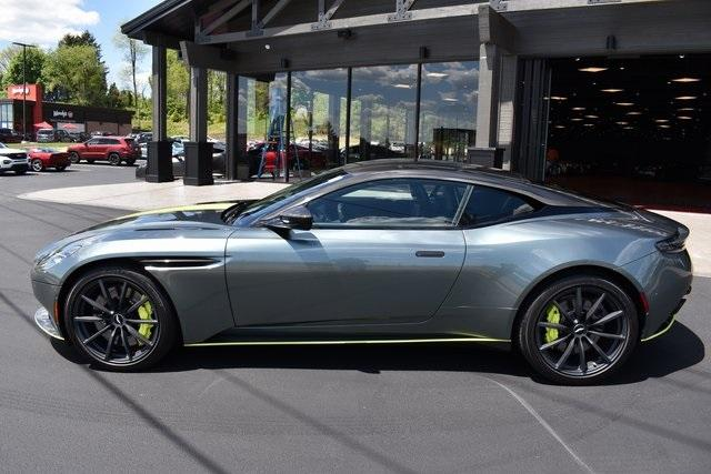 2019 Aston Martin DB11 :23 car images available
