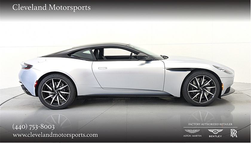 2021 Aston Martin DB11 :24 car images available