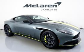 2019 Aston Martin DB11 AMR:24 car images available