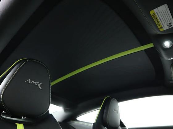 2019 Aston Martin DB11 AMR
